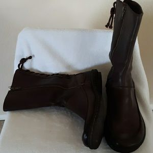Boots, Born, size 9/40.5
